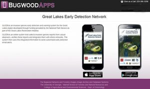 Great Lakes Early Detection Network