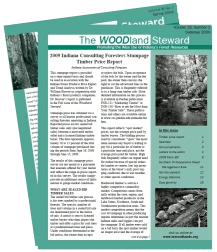 Indiana Woodland Steward