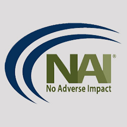No Adverse Impact logo