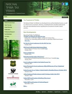 timbertax.org