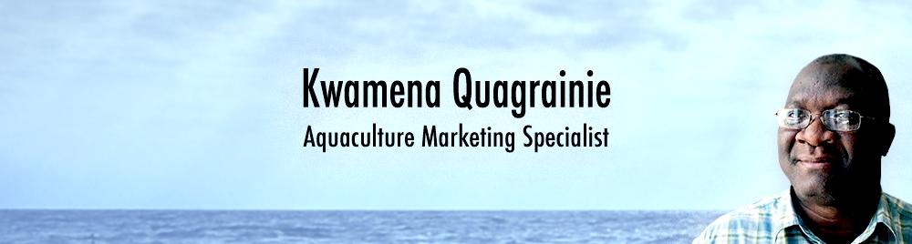 Staff Spotlight: Kwamena Quagrainie Banner