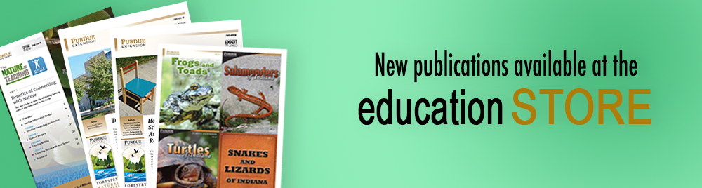 New Publications banner
