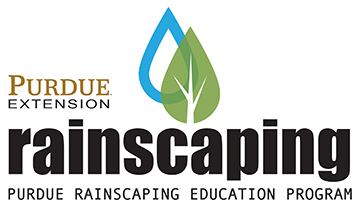 Purdue Extension, Rainscaping Program