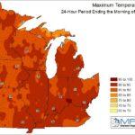 (Figure 2) July Heat Map