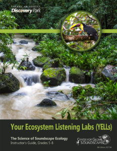 Guide to Soundscape Ecology