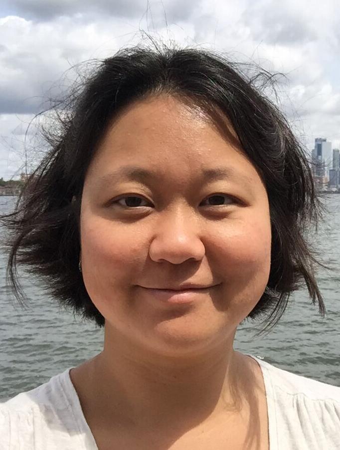 Dr. Zhao Ma