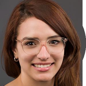 Zulaida Vargas-Soto, SROP Scholar