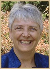 Linda Mason, Dean of Graduate School