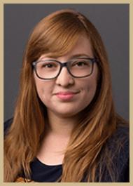Odalys Torres-Luquis, Graduate Assistant, Office of Graduate Diversity Initiatives