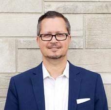 Dr. James Mohler