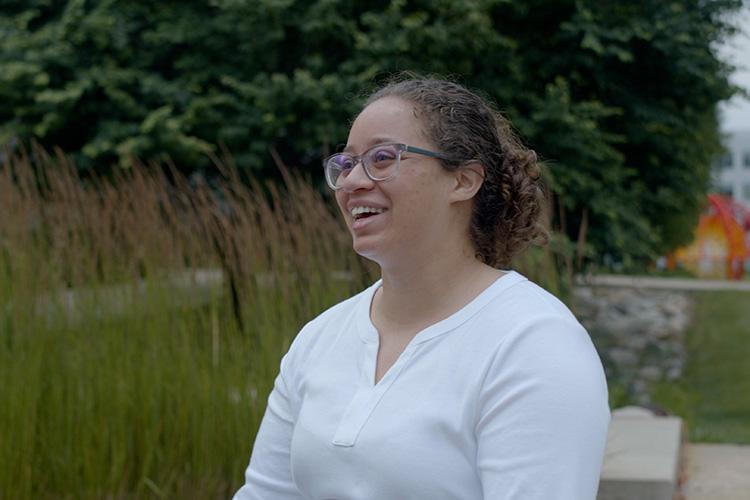 Monique McClain