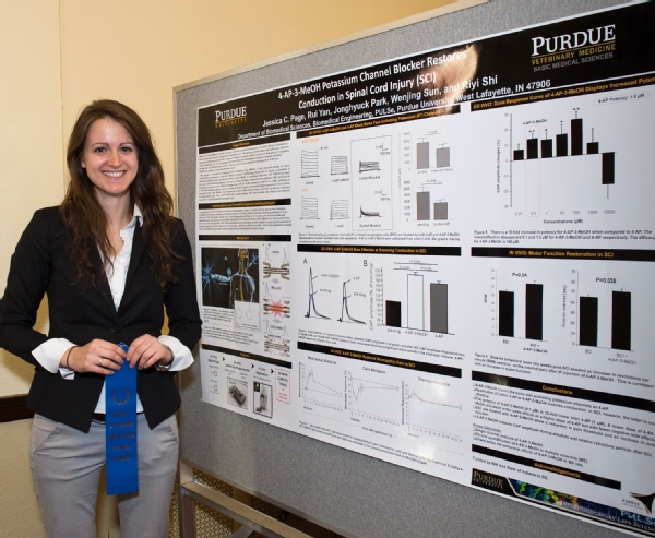 engineering thesis posters
