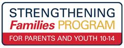 Strengthening Families Program Logo