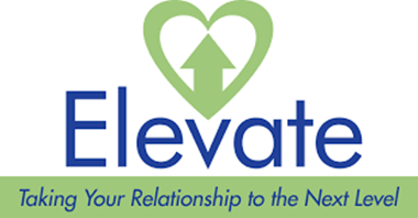 ELEVATE: Taking Your Relationship to the Next Level Logo