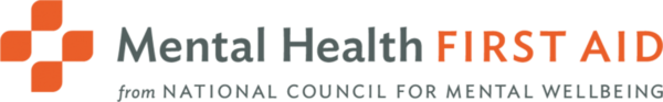 Mental Health First Aid from National Council for Wellbeing