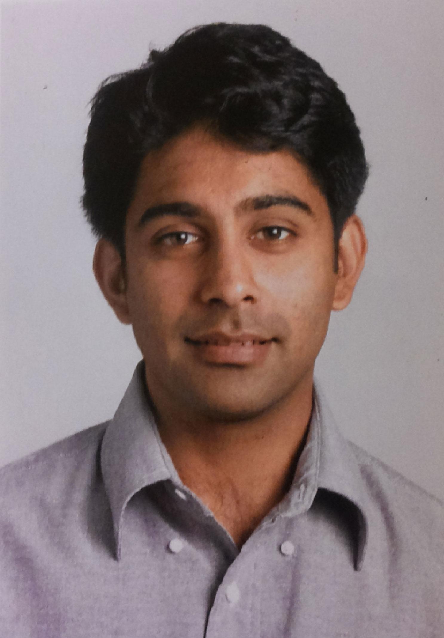 Satyajit Ambike
