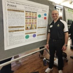 Lucas Rooney Health and Disease Poster Competition
