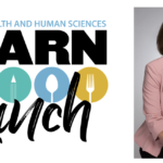 Learn and Lunch with Marion Underwood