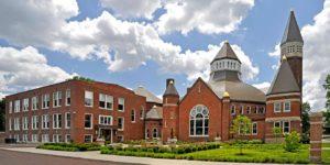 Indiana Landmarks Campus
