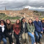 Study Abroad with Purdue College of Health and Human Sciences