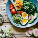 Ask a Registered Dietitian - Salad bowl