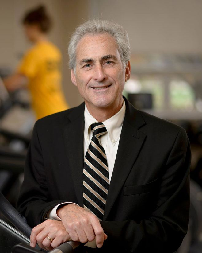 Richard Mattes, distinguished professor of Nutrition Science
