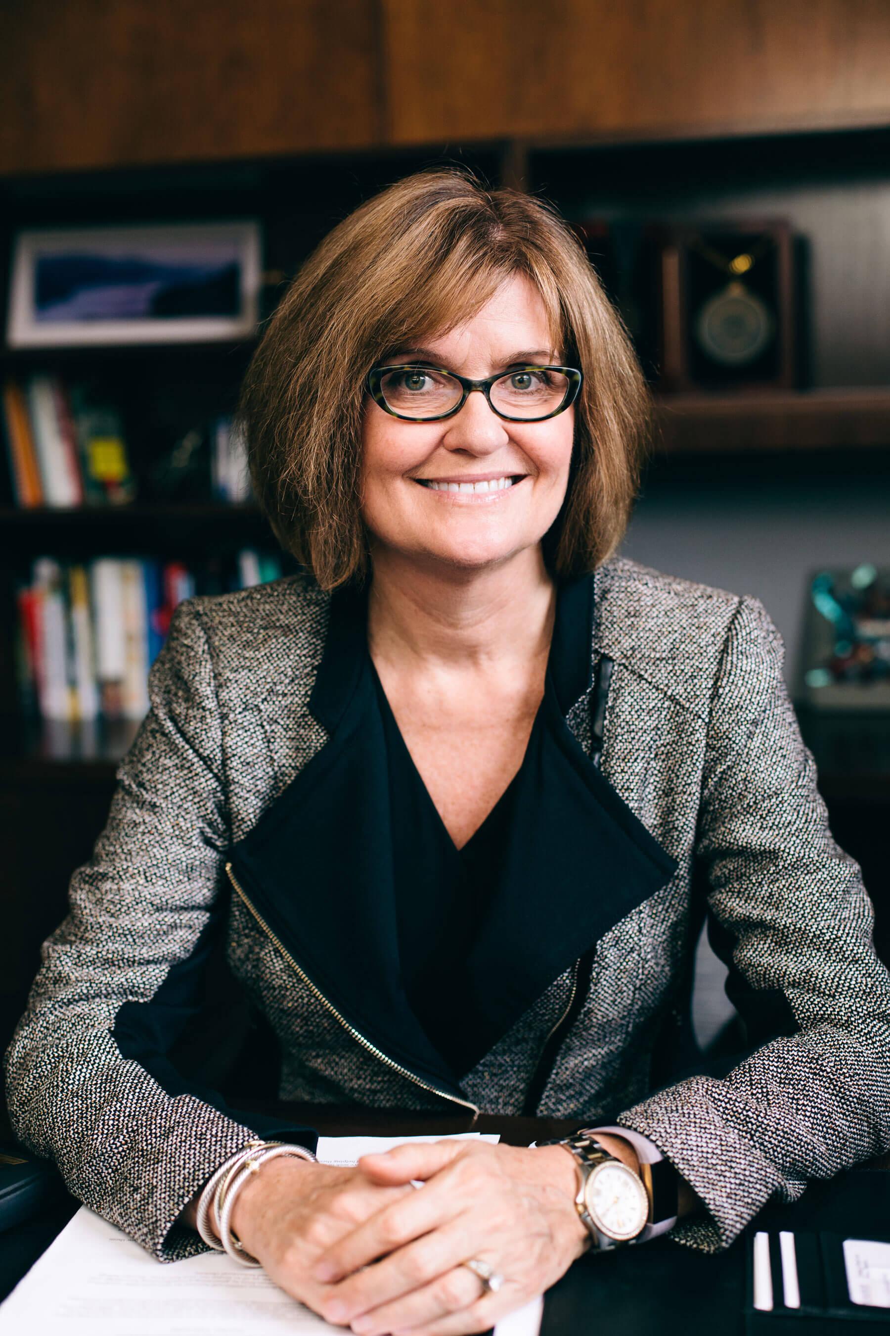 Marion K. Underwood, Ph.D
