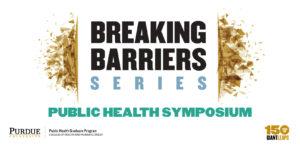Public Health Symposium, April 22, 2019