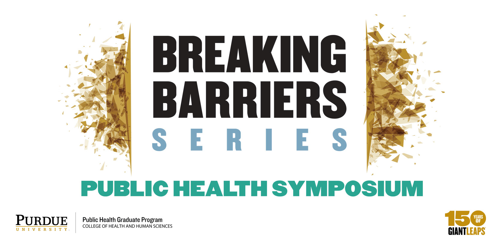 Public Health Symposium, April 22, 2019