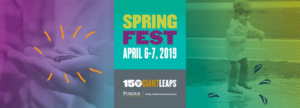 Spring Fest - April 6-7, 2019 Purdue University College of Health and Human Sciences