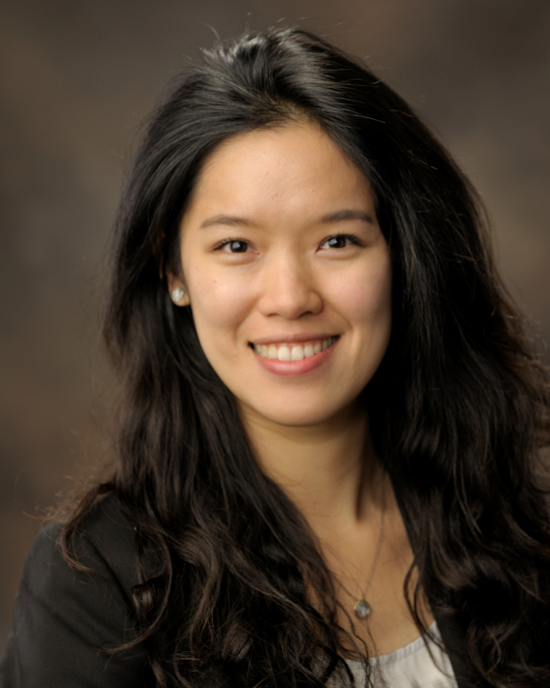 Tzu-Wen Cross, assistant professor of nutrition science
