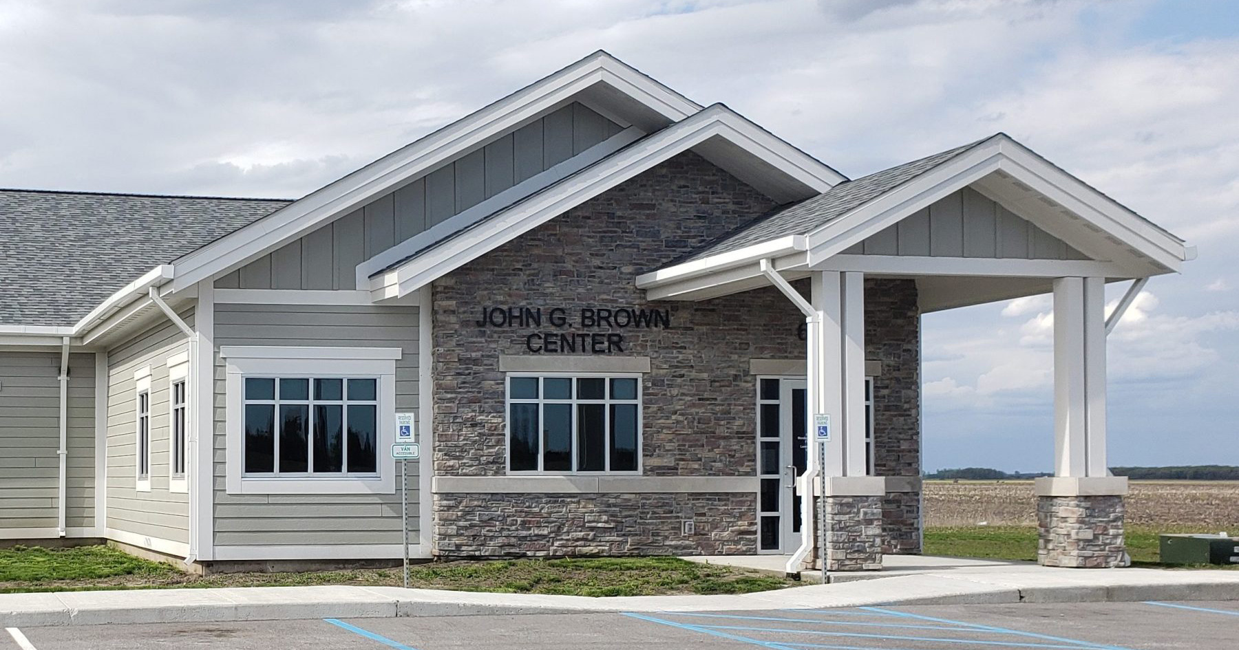 Monon Health Clinic operated in partnership with Purdue University School of Nursing