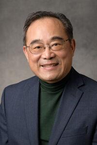 Dr. Wei Zheng