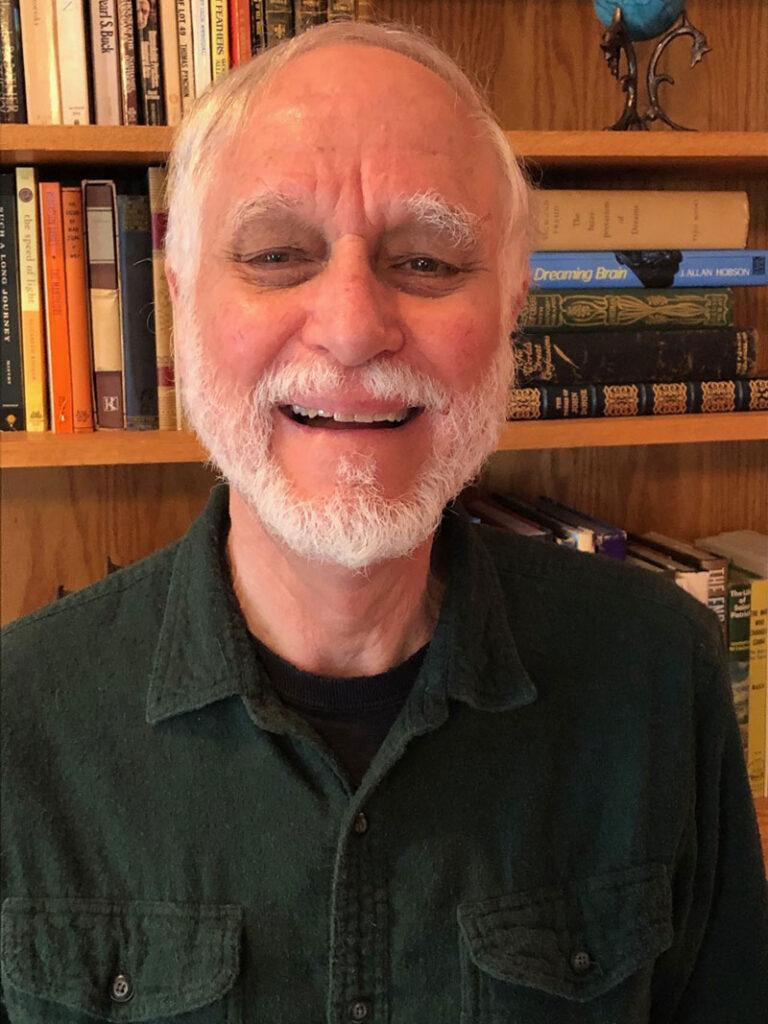 Richard Schweickert, professor of psychological sciences. Photo provided.