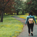 New research from Purdue University's College of Health and Human Sciences revealed that young adults' sex, medications and physical activity affect their falling patterns. (Unsplash)