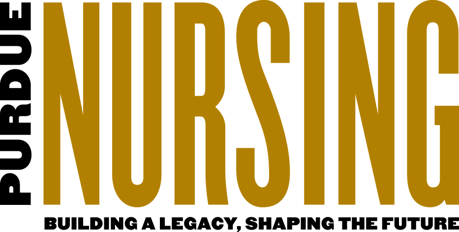 school of nursing - purdue university, Presentation templates