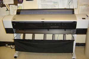 Epson Poster Printer
