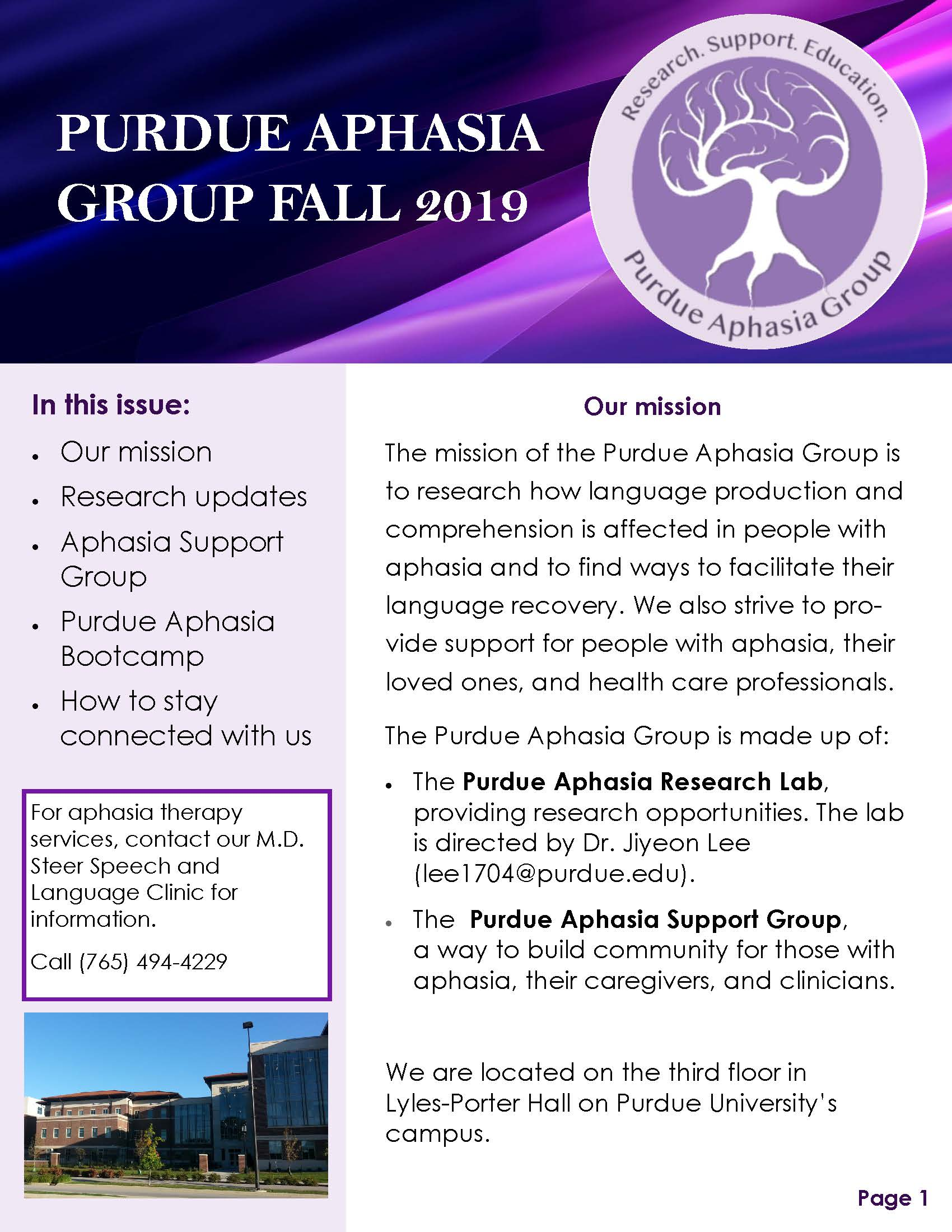 Newsletter Fall 2019_Page_1