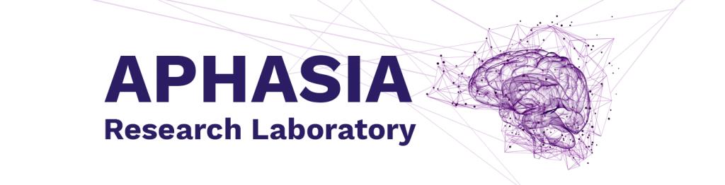 Aphasia Research Laboratory