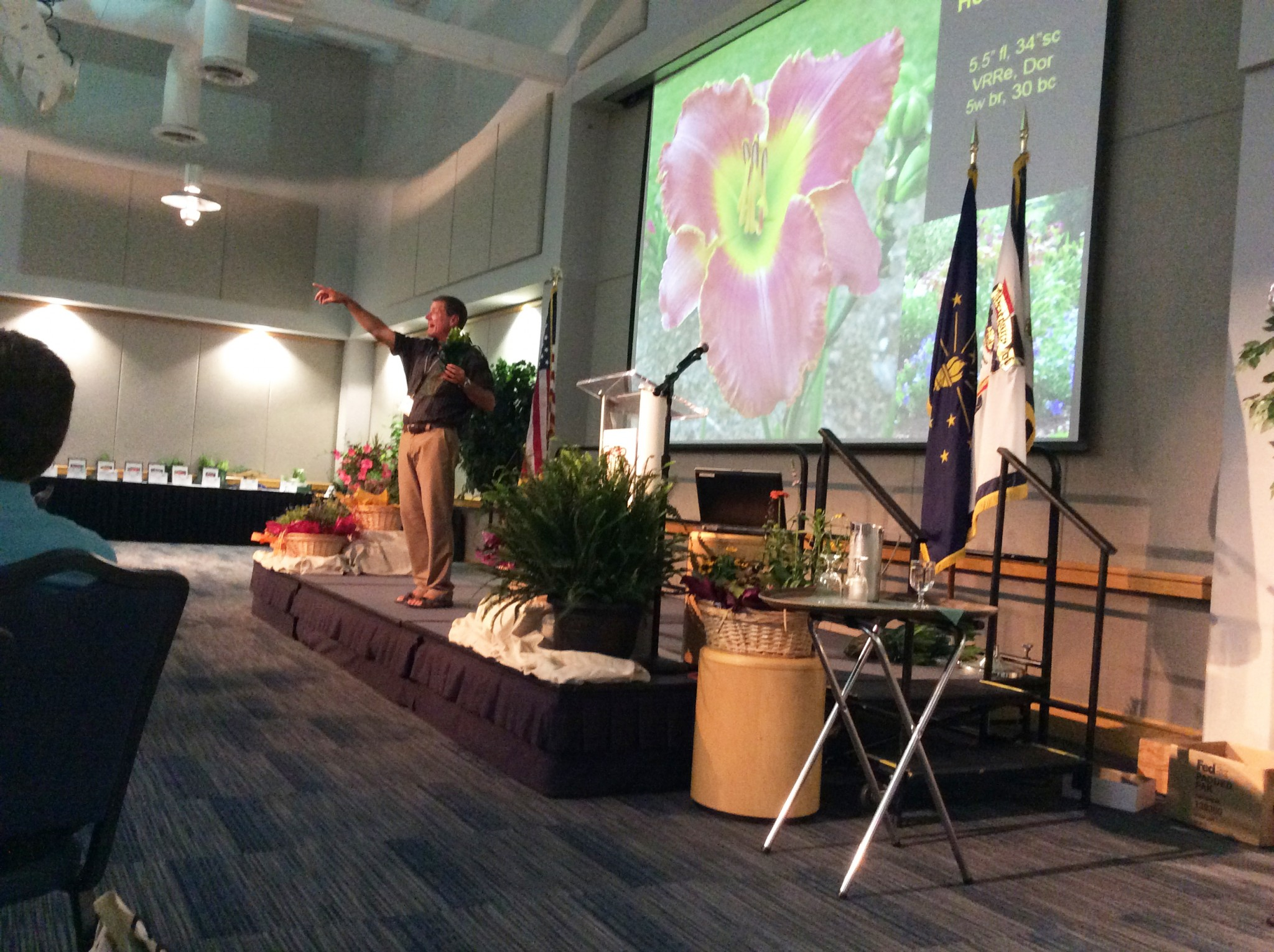 2015 MG State Conf Session