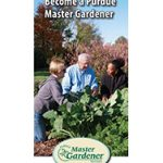 Link to Purdue Publication HO-184-W - What is the Purdue Master Gardener Program?