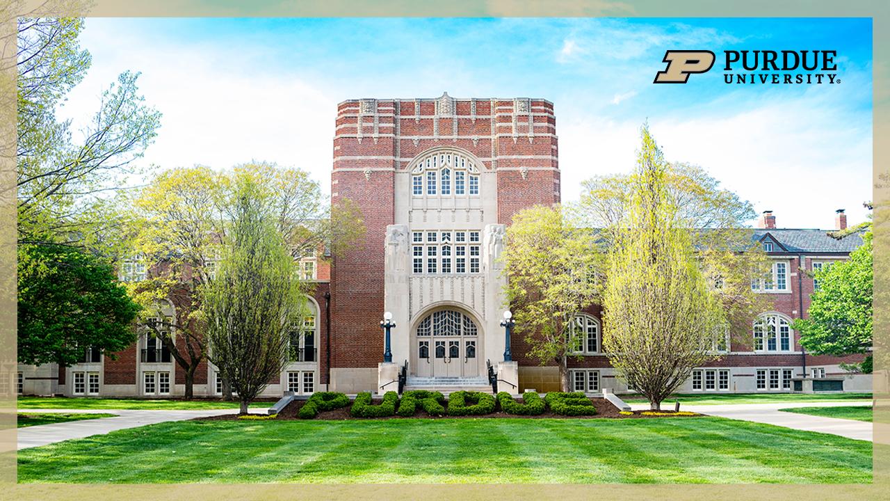 Show Your Spirit - Homecoming 2021 - Purdue University