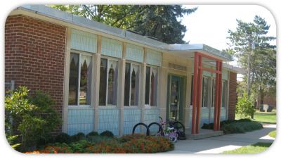 Purdue Village Preschool