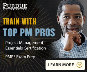 Train with top PM pros