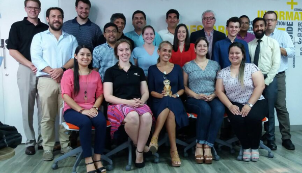 Colombia – Purdue Initiative Newsletter Spotlight September/October 2017