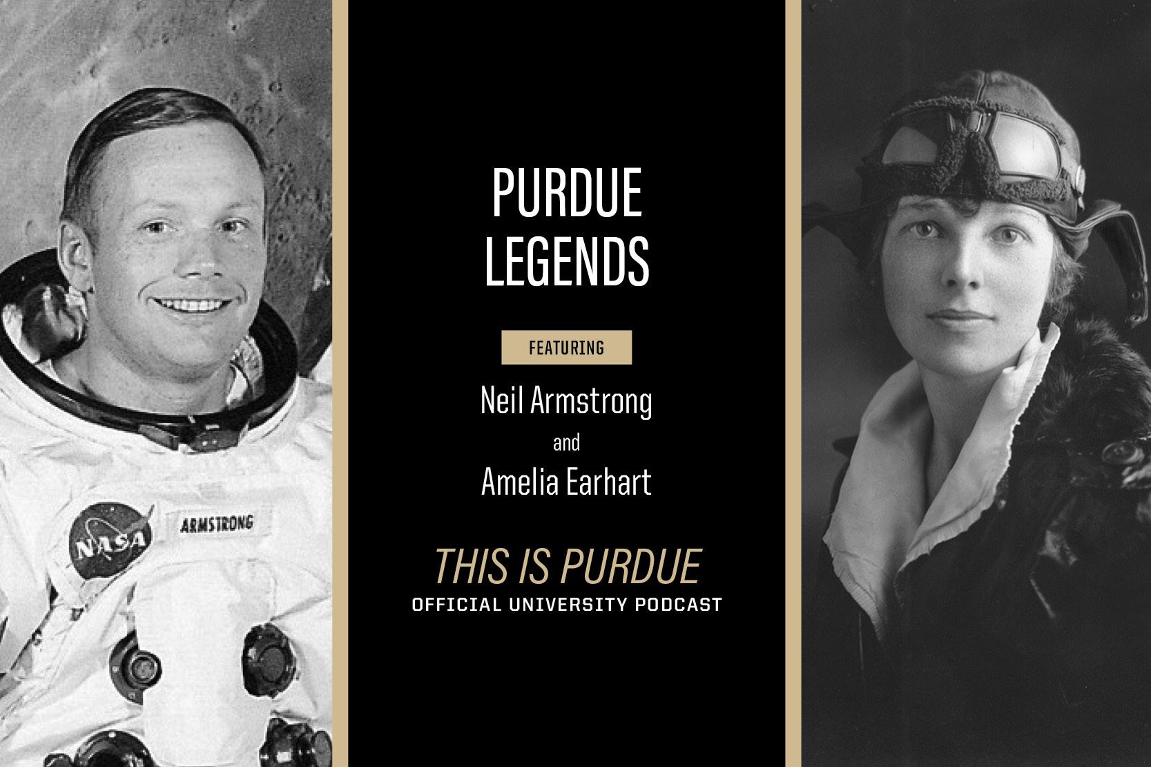 Purdue Legends