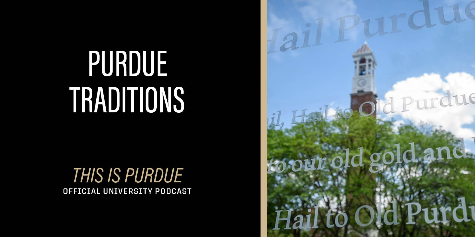 Purdue Traditions