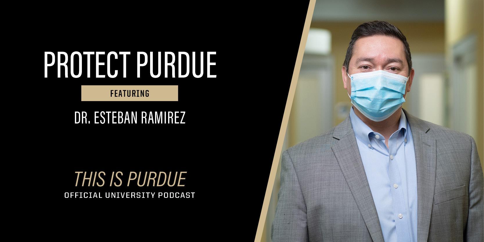 Dr. Esteban Ramirez's image