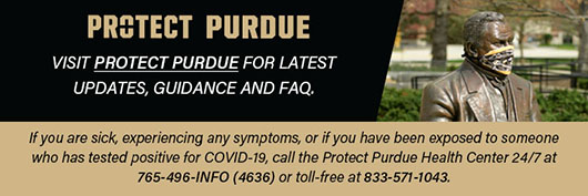 Protect Purdue