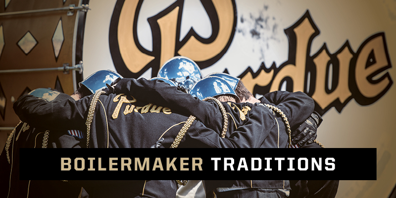 Boilermaker Traditions